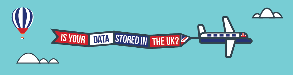 Brexit Business Is your cloud data stored in the UK 1