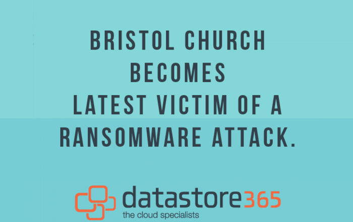 Bristol Church becomes latest victim of ransomware attack