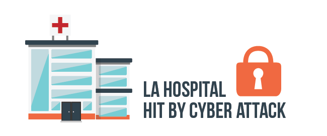 Cyber Attack Hits Hospital Hackers Demand 3.4m Ransom 1