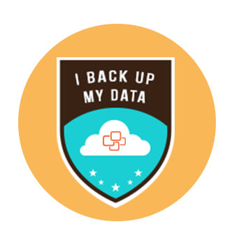 Earn your backup badge this World Backup Day 1