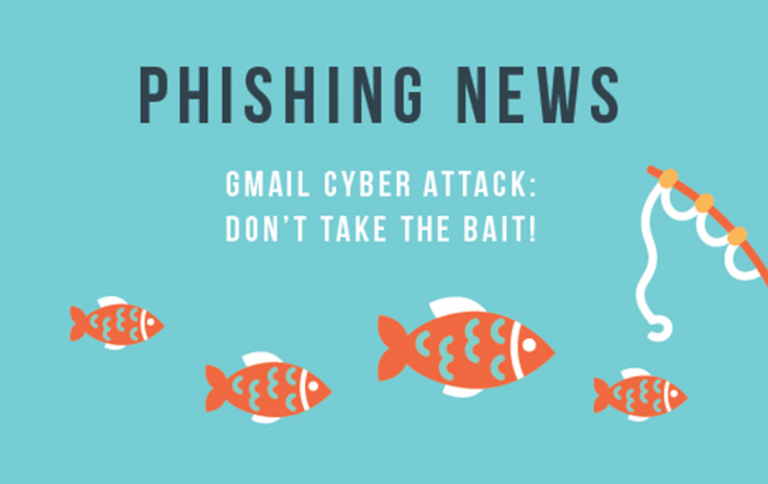 Gmail Cyber Attack How the latest phishing attack infects users