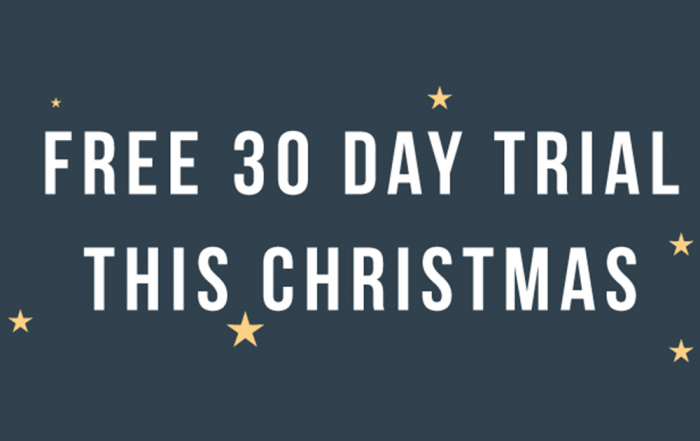 Have a Stress Free Christmas With Free Cloud Backup