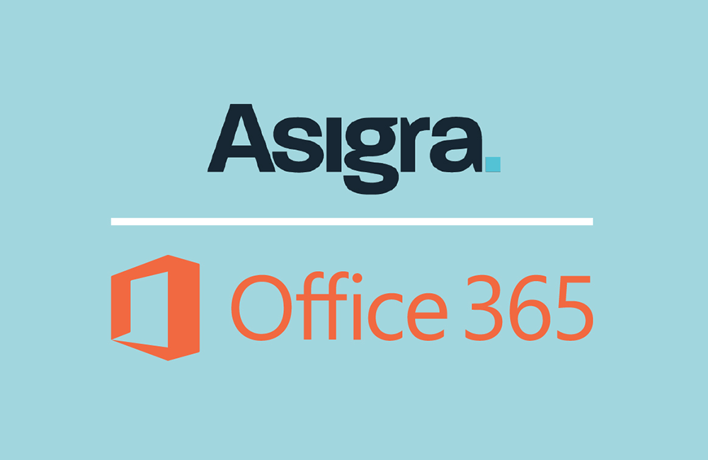 If I'm using Office 365 do I still need to backup my data