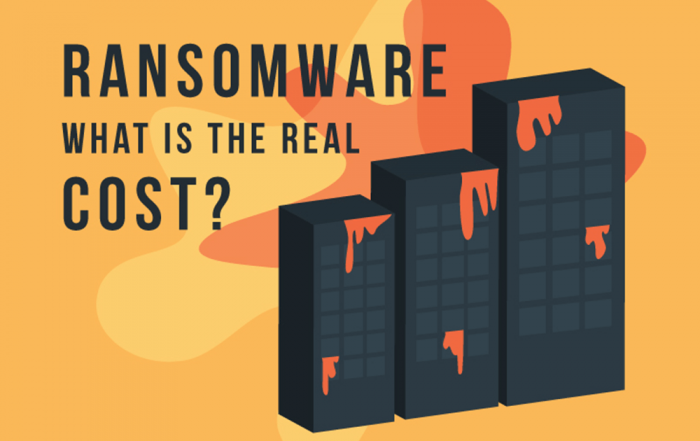 Ransomware How cloud computing can provide the protection you need