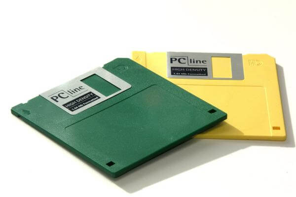 Retro Computing Fond Memories of the Floppy Disk 1