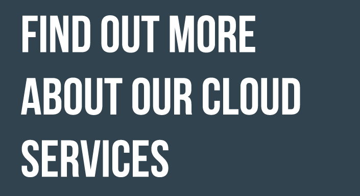 Struggling to get your head around the cloud We think we can help 3