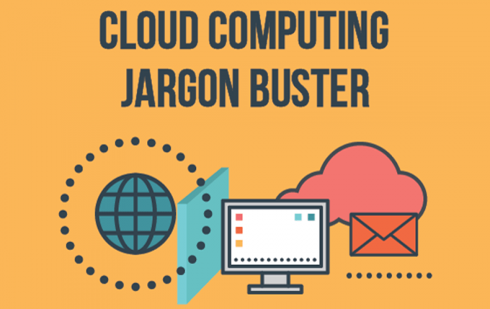 The A Z of Cloud Computing Terminology