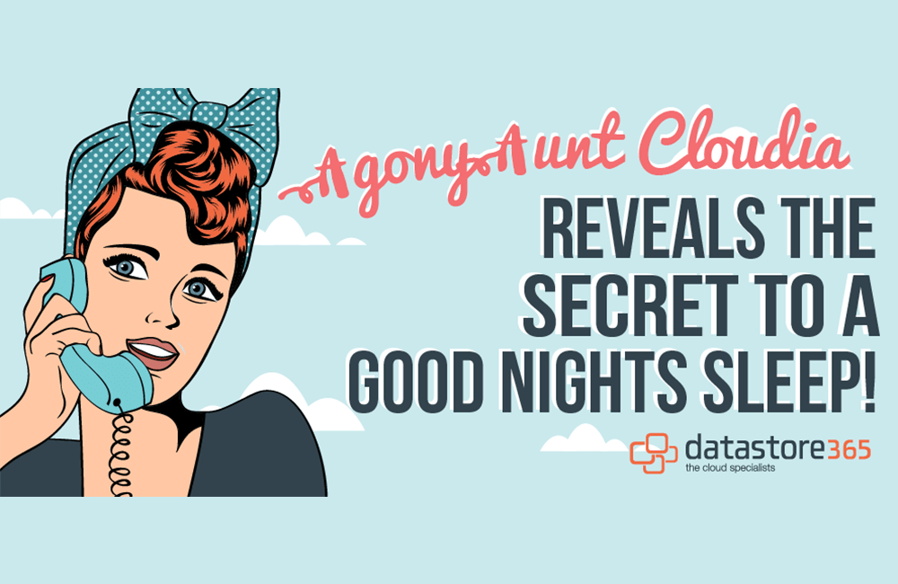The Secret to a Good Nights Sleep Revealed