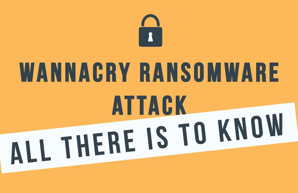 WannaCry Ransomware Attack All there is to know