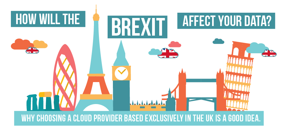 What does a Brexit mean for your data sovereignty 1