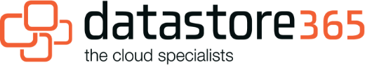 Datastore 365 Logo