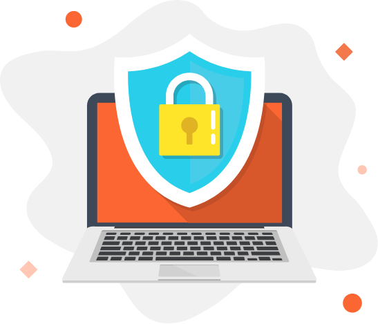 Fully protect your sensitive data